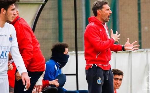 La Provincia di Como: «L'ex bandiera Ardito, idolo dei tifosi azzurri, ha detto no al nuovo Varese»