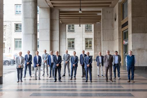 Water Alliance-Acque di Lombardia: firmato il nuovo contratto di rete. Nel consiglio c'è anche Paolo Mazzucchelli (Alfa)