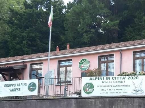 """Il sorriso e la polenta degli Alpini quest'anno vi aspettano in città: da domani a Ferragosto una """"festa"""" unica e speciale"""