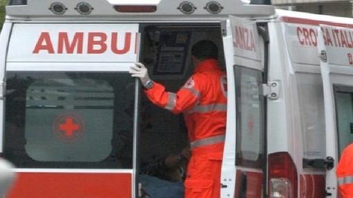 Busto Arsizio: accoltellamento in via Tarcento, donna di 79 anni in gravi condizioni. A colpirla il marito dopo una lite