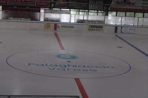 Palaghiaccio, Monti e Angioy (Lega) attaccano: «L'amministrazione dica se hockey e pattinaggio potranno continuare l'attività»