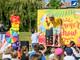 L'Arcobaleno Nichi semina sorrisi e raccoglie fondi per i bambini