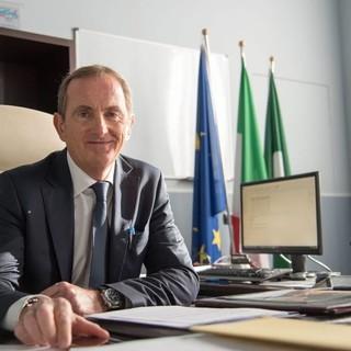 Antonelli: «Candidarmi alle Regionali? Ma io voglio diventare presidente della Repubblica...»