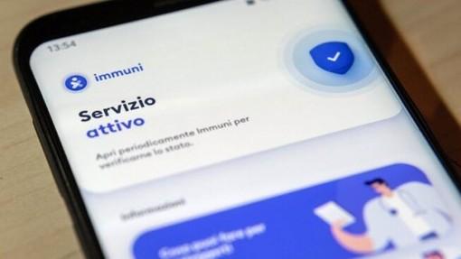 App Immuni: rintracciati a Genova i primi tre soggetti positivi. Da lunedì disponibile in tutta Italia