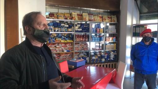 """Walter Piazza ci ha aperto le porte della casa degli """"angeli"""" di Varese"""