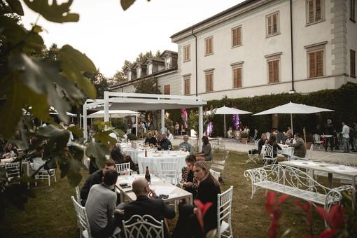FOTO. Sold out all'Art Hotel per Savoir Faire, la serata inaugurale dell'aperitivo targato Pinocchio 1826 e Cuba 1954