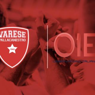 Pallacanestro Varese entra nell'Osservatorio Italiano Esports