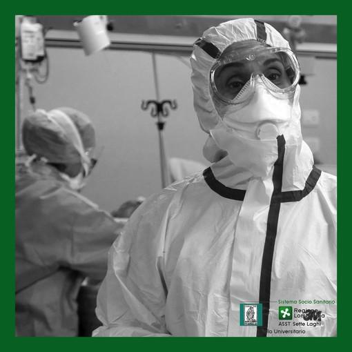Asst Sette Laghi, su 3.012 test sierologici ai dipendenti il 7% è risultato positivo al virus