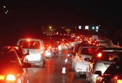Doppio incidente in autostrada, traffico in tilt in entrata e in uscita da Varese