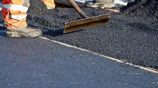 Malnate, domani partono le asfaltature: occhio al traffico sulla Briantea