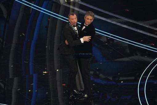 Sanremo 2020: Amadeus chiude con il 60% di share ed il picco che ha visto quasi tutta Italia su Rai Uno