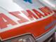 Scontro tra un'auto e una moto: ventenne ferito a Cassano Magnago