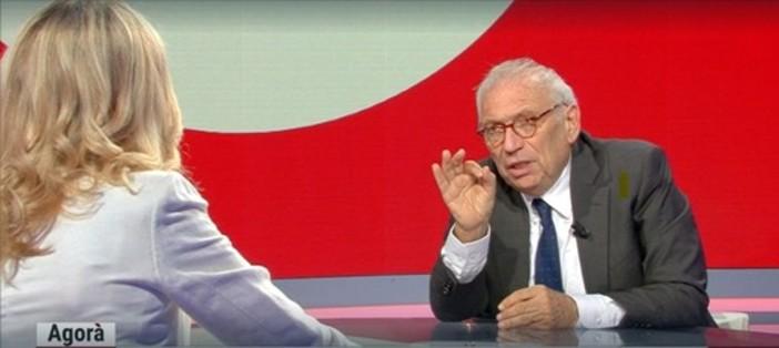 Il ministro Bianchi: «La scuola è pronta a ripartire in presenza, la DAD consegniamola al passato»