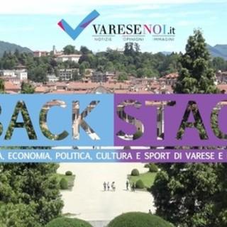 """""""VareseNoi estate"""": stasera #Backstage vi racconta tutte le novità in arrivo e """"riapre"""" Village e Shed"""