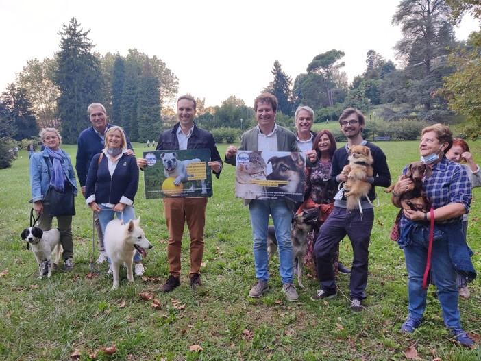 «Priorità al nuovo canile», Matteo Bianchi presenta le sue proposte per gli amici a 4 zampe