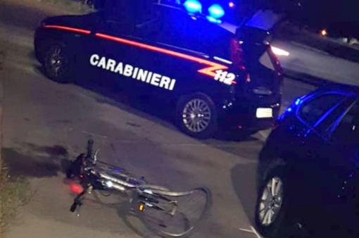 Lonate Pozzolo: urta un ciclista, automobilista denunciato per lesioni stradali