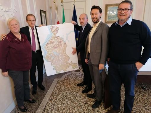 Villa Recalcati, i primi dodici mesi del presidente Antonelli: «Opere, ambiente, scuola e sicurezza: abbiamo fatto tanto»