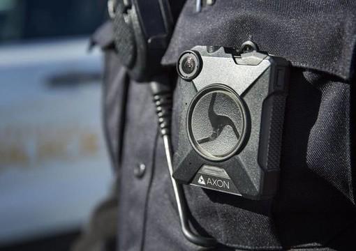 Body cam in arrivo per la polizia locale di Gallarate (foto d'archivio)