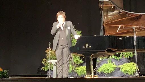 I momenti del concerto a Busto e alla Soglia Magica di Malpensa