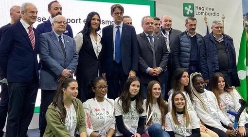 """Camera di Commercio protagonista alla Bit con le proposte di soggiorno """"active and green"""""""