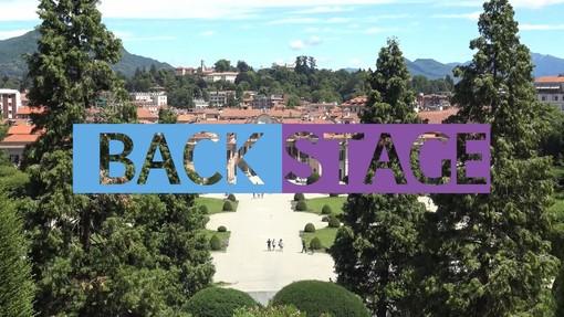 Stasera parte #Backstage, il nuovo talk show di VareseNoi: ospiti e opinionisti della città e del territorio a confronto