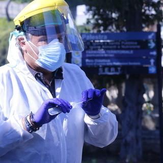 Coronavirus, in provincia di Varese oggi 24 contagi. In Lombardia 458 casi e 5 vittime