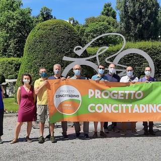 Progetto Concittadino presenta le consigliere e i consiglieri di quartiere