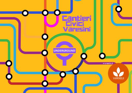 Varese 2.0 lancia i Cantieri Civici Varesini, Zanzi: «Pronti a correre da soli»