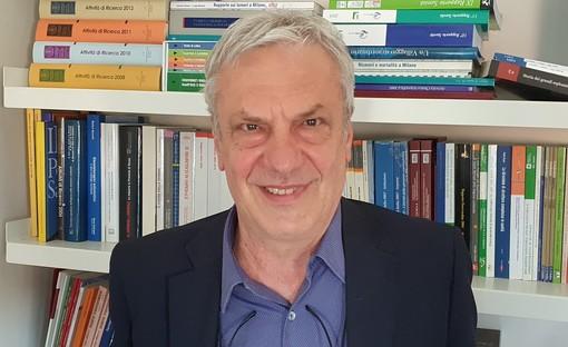 Il neo direttore Claudio Arici