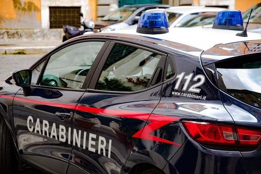 Vedano, arrestato 24enne al parco Fara Forni: aveva rapinato un ragazzo e derubato una donna