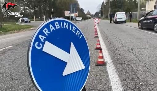 VIDEO. Posti di blocco e aiuti alle fasce deboli: tutti i servizi della Compagnia dei Carabinieri di Busto