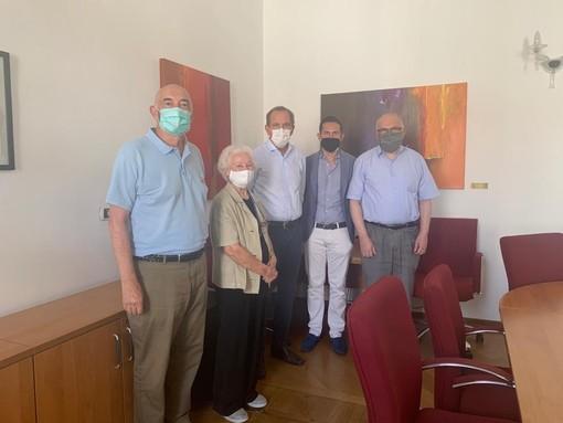 Fondo Amalia Griffini e Jacopo Miglierina: quattro le borse di studio assegnate a giovani medici