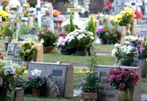 Furti nei cimiteri: una piaga purtroppo sempre più diffusa nel Varesotto
