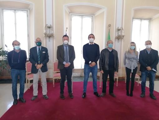 Schiranna capitale del remo tricolore per 4 giorni: il nuovo capolavoro (in sicurezza) della Canottieri Varese