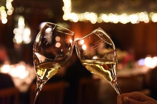 Grand Siécle sceglie il Borducan per raccontare la storia dei suoi champagne