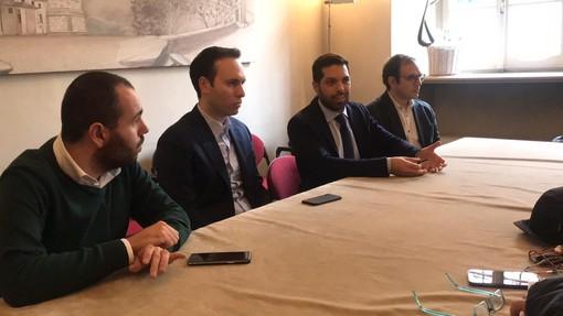 Coronavirus, Varese Ideale: «Urgono misure concrete per aiutare le famiglie e il commercio cittadino»