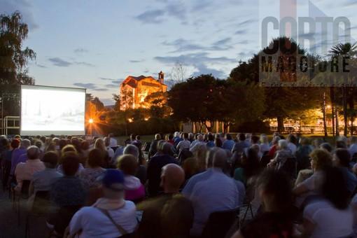 CortoMaggiore 2020: due serate di grande cinema, musica e cultura sul lungolago di Angera