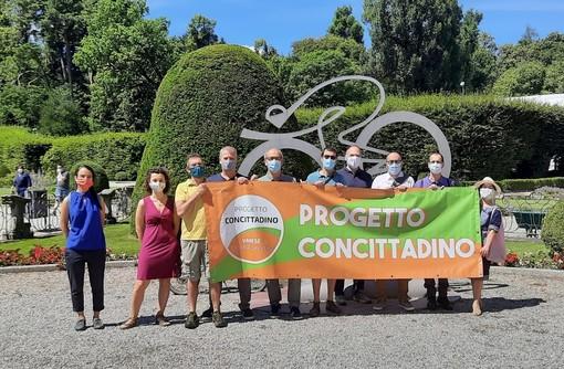 """Il """"cantiere politico"""" del Galimberti bis si allarga, Progetto Concittadino conferma la fiducia al sindaco"""