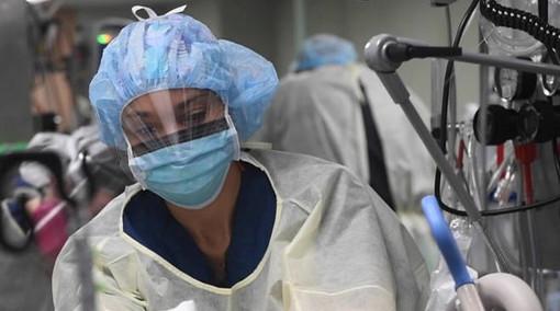 Coronavirus, in Lombardia meno di cento ricoverati in terapia intensiva