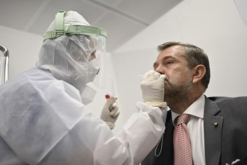 Coronavirus, comune per comune i dati dei contagi in provincia di Varese al 26 settembre