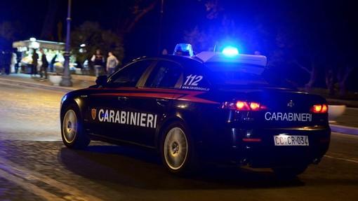 Trovato alla guida dopo aver alzato il gomito: automobilista denunciato in centro a Varese