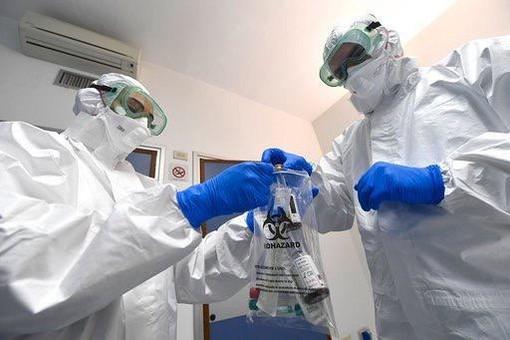 Coronavirus, i contagi in provincia di Varese salgono a 450. In Lombardia superata quota trentamila