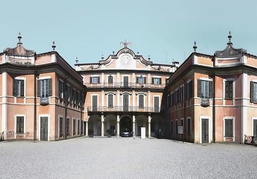 Palazzo Estense (foto dalla pagina Facebook del Comune)