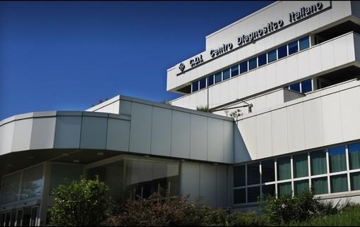 A Besozzo un piccolo palazzo della salute del Centro Diagnostico Italiano