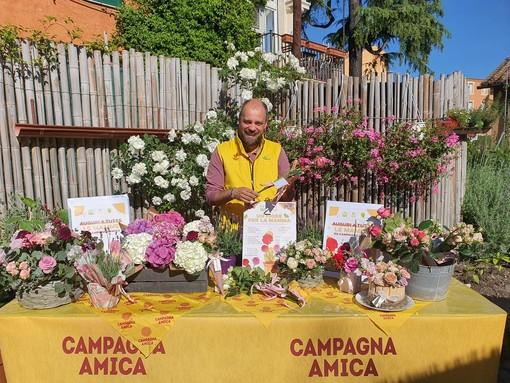 Coldiretti Varese: Festa della Mamma, per 6 cittadini su 10 il regalo sarà floreale