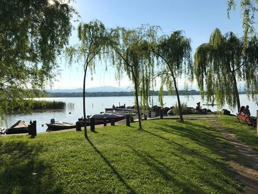 Ciclabili, fauna e lotta all'inquinamento: passi avanti per il piano di riqualificazione del lago di Varese