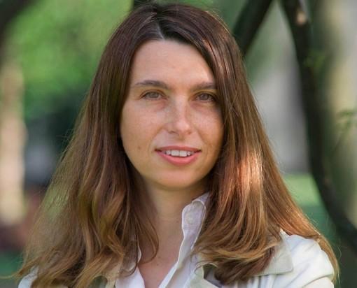 Il consigliere comunale Claudia Cerini