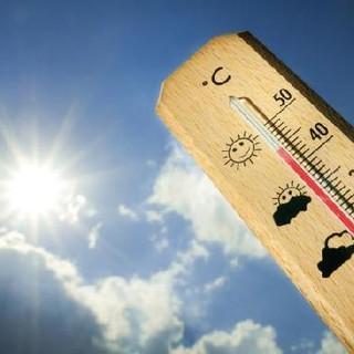 METEO. Sul Varesotto un lunedì ad oltre 30 gradi. Domani breve tregua dal caldo