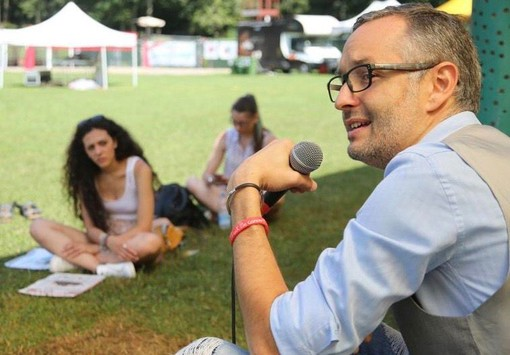 Francesco Caielli: «Varese è bellissima, ma serve un'emozione che l'accenda. La salvezza del basket? Dovrebbero fare tutti un passo indietro»