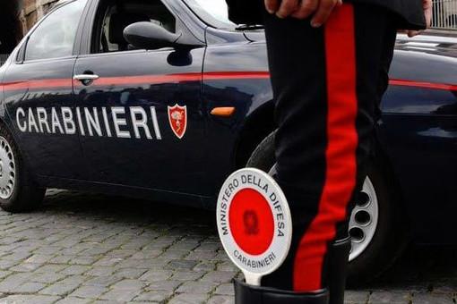 Giravano di notte per Malnate con attrezzi da scasso: i carabinieri bloccano due stranieri